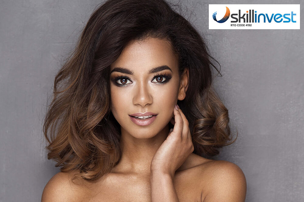 Skillinvest hairdressing job training