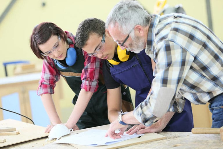 Skillinvest apprenticeships