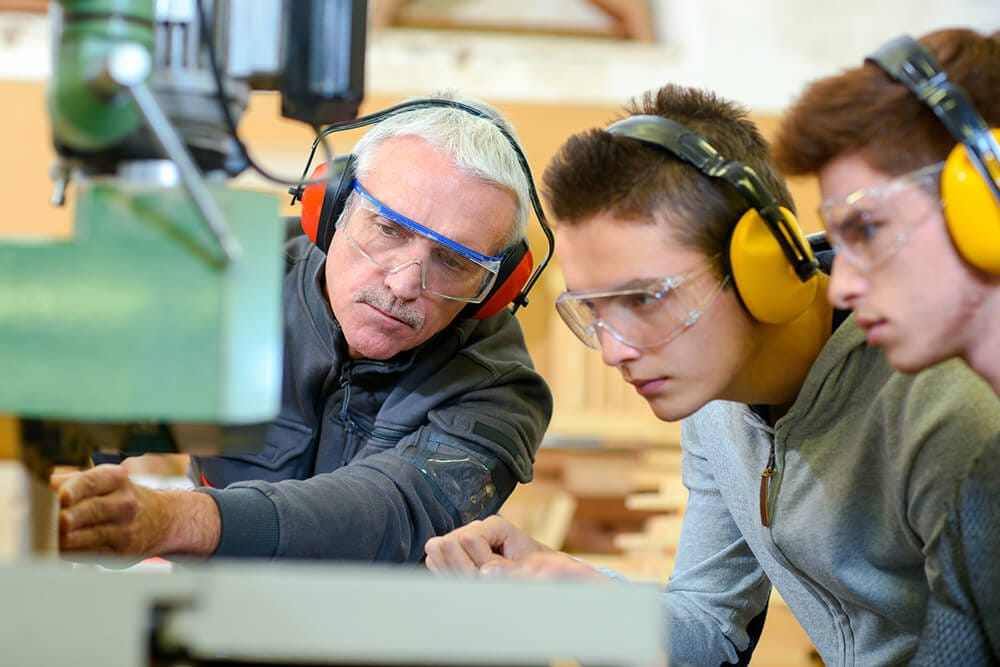 Skillinvest apprenticeship