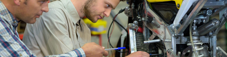 Skillinvest pre apprenticeship course