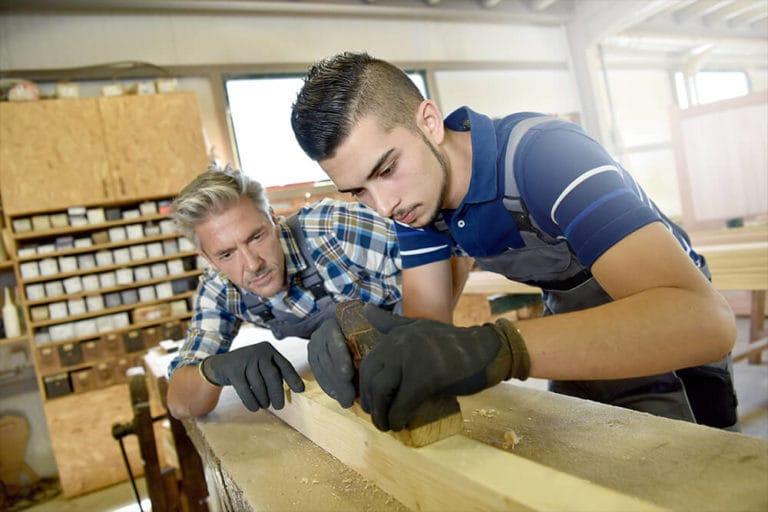 Skillinvest school apprenticeships