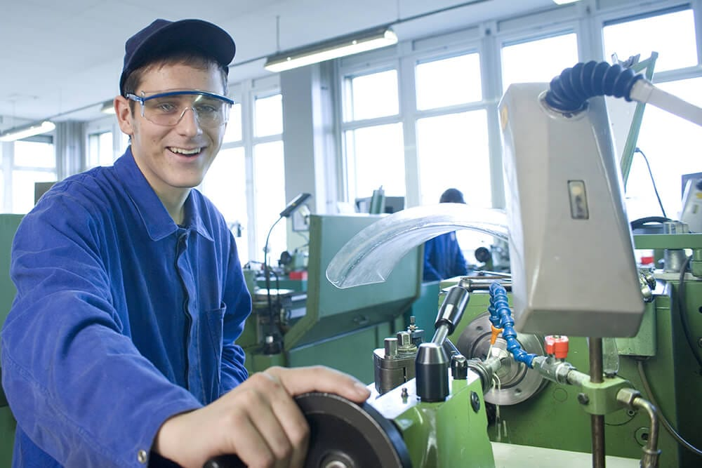 Skillinvest school based apprenticeships