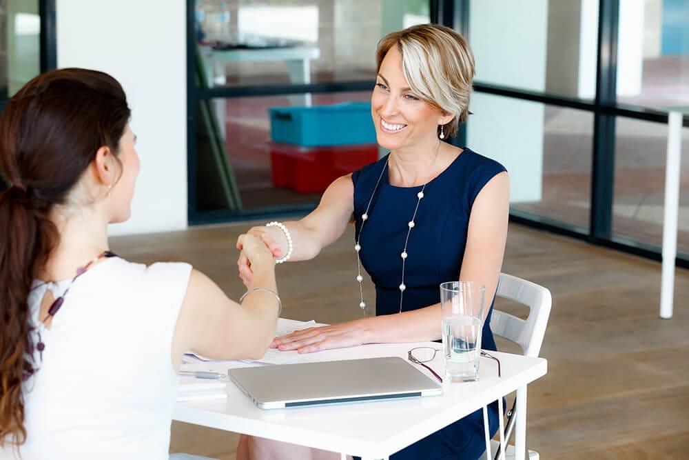 Skillinvest employer service