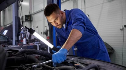 Skillinvest automotive courses