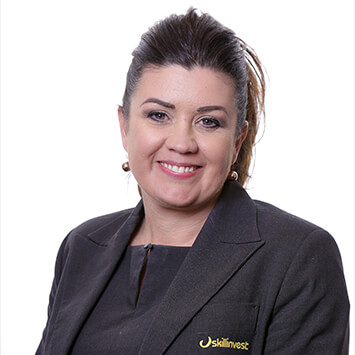 Amanda Galea - Training Manager Metro