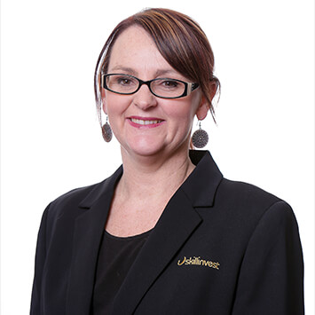 Jodi Bigmore - Operations Manager Regional