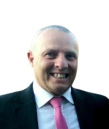Matthew Muller-Operations Manager